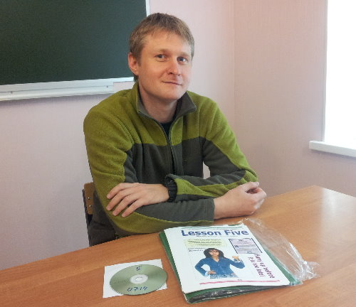 Алексей Попков