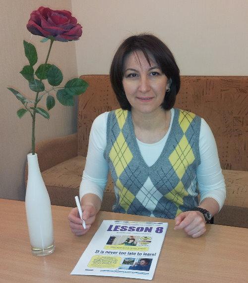 Ilona Baroeva