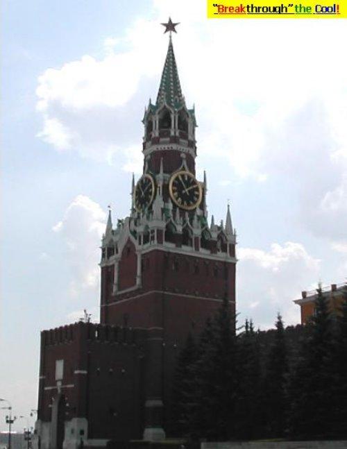 Moscow the Wondrous - Текст рассказ история о Москве на английском языке скачать бесплатно