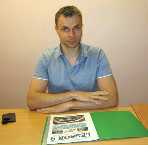 Роман Крушинов