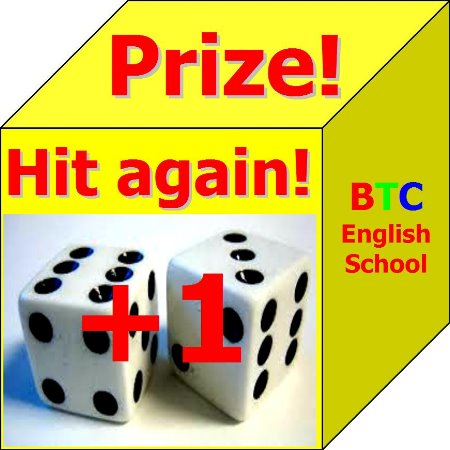 Игральные кости 0 Playing dice-small