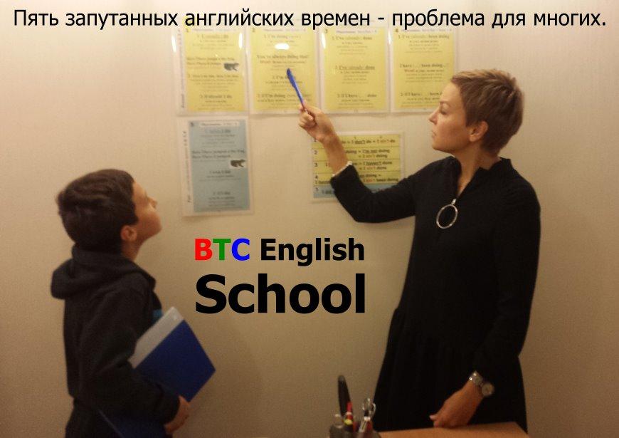 бесплатный ознакомительный урок английского языка